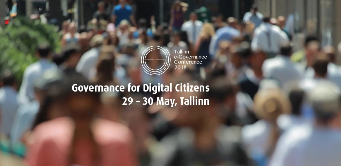 Tallinn e-Governance Conference 2018