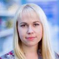 Jelizaveta Krenjova-Cepilova, PhD