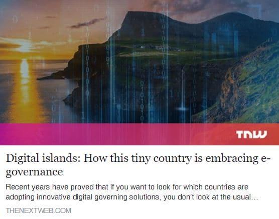 Digital Faroe Islands