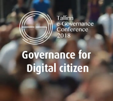 Tallinn e-governance conference