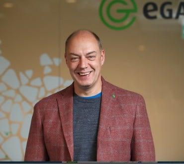 Linnar Viik to join EIT Digital